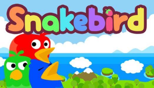 Snakebird Free Download