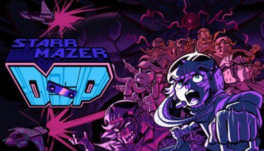 Starr Mazer: DSP Free Download (v0.4.27)