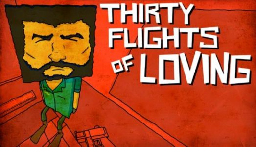 Thirty Flights of Loving Free Download