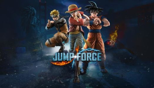 JUMP FORCE Free Download (v2.00 ALL DLC)