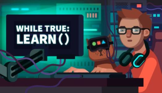 while True: learn() Free Download (v1.1.84)