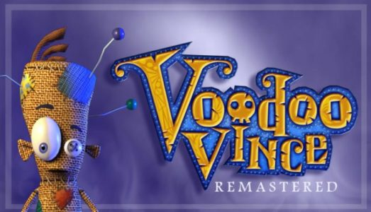 Voodoo Vince: Remastered Free Download (v1.14.0)