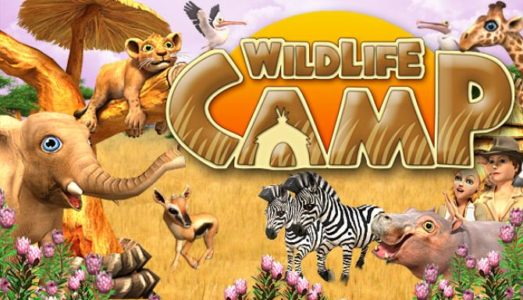 Wildlife Camp In The Heart Of Africa Free Download