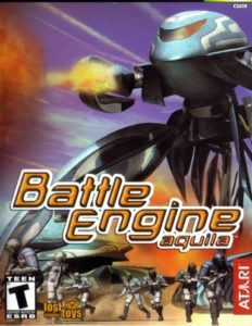 Battle Engine Aquila Free Download