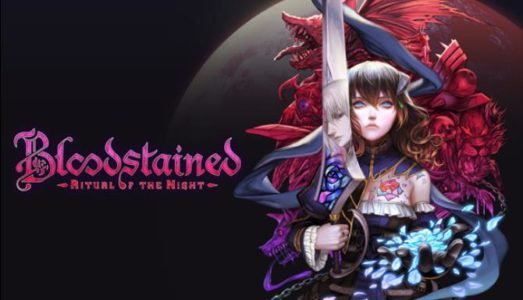 Bloodstained: Ritual of the Night Free Download (v1.04)