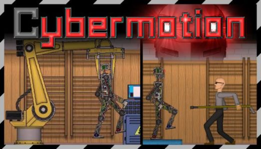 Cybermotion Free Download