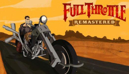 Full Throttle Remastered Free Download (v1.1)