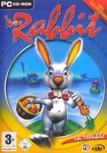Rosso Rabbit in Trouble Free Download