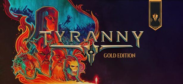 Tyranny Gold Edition Free Download (ALL DLC)