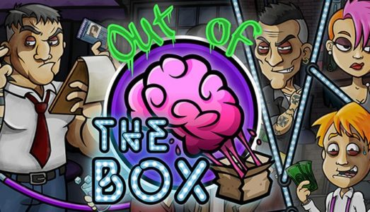 Out of The Box Free Download