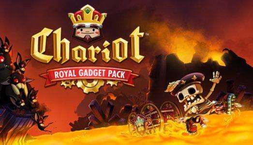 Chariot Royal Edition Free Download
