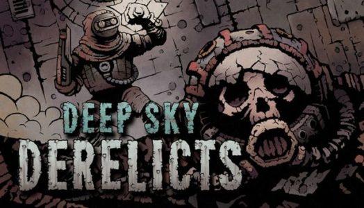 Deep Sky Derelicts Free Download (v1.3.2 ALL DLC)