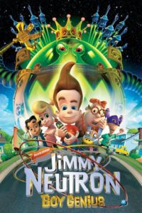 Jimmy Neutron: Boy Genius Free Download