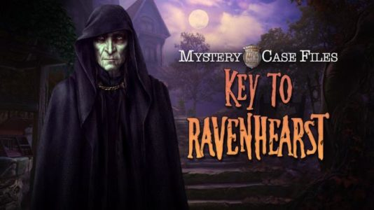 Mystery Case Files: Key to Ravenhearst Free Download