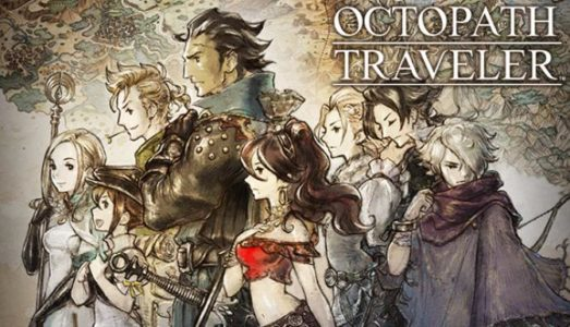OCTOPATH TRAVELER Free Download (FULL UNLOCKED)