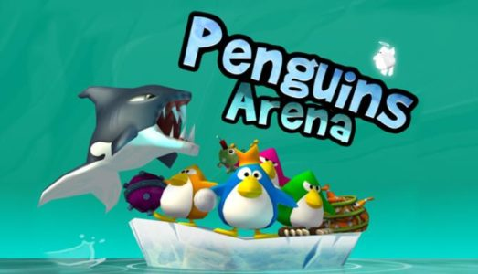 Penguins Arena: Sednas World Free Download
