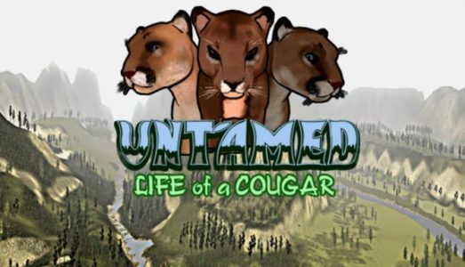 Untamed: Life Of A Cougar Free Download (v2.0)