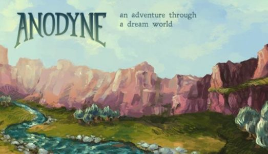 Anodyne Free Download (v1.522s)