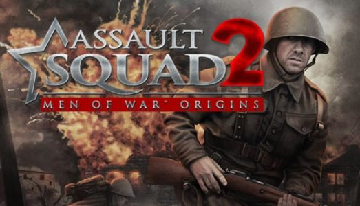 Assault Squad 2: Men of War Origins Free Download
