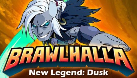Brawlhalla Free Download (v3.20 ALL DLC)