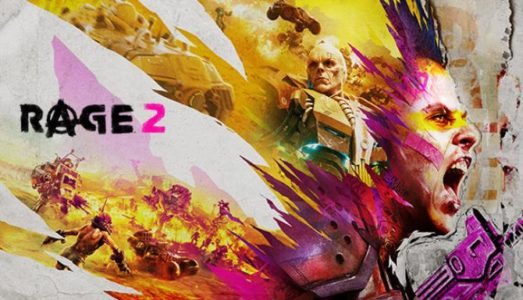 RAGE 2 Free Download (TerrorMania ALL DLC)