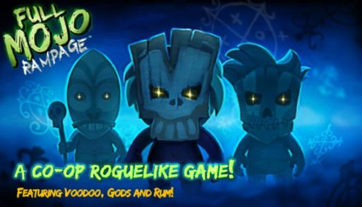Full Mojo Rampage Free Download (v1.0.129D)