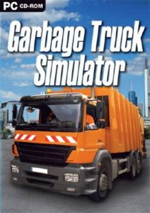 Garbage Truck Simulator Free Download