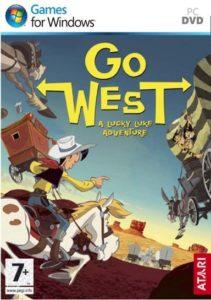Lucky Luke: Go West Free Download