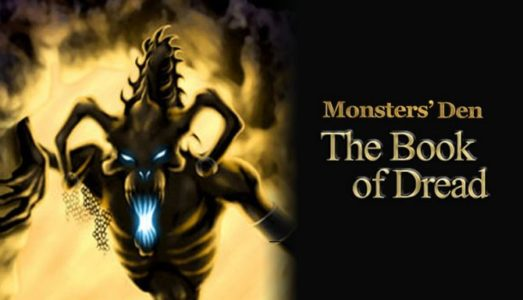 Monsters Den: Book of Dread Free Download