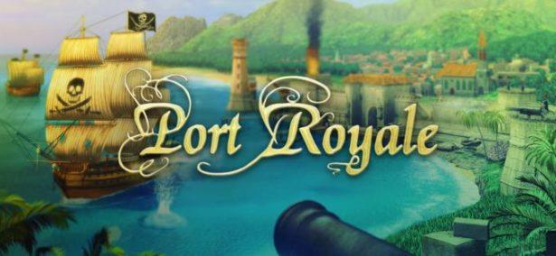 Port Royale Free Download