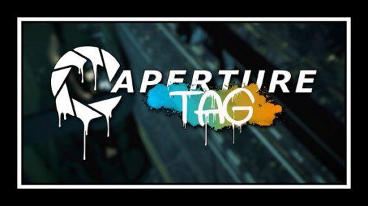 Portal 2 Aperture Tag Free Download