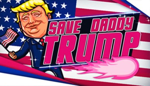 Save Daddy Trump Free Download