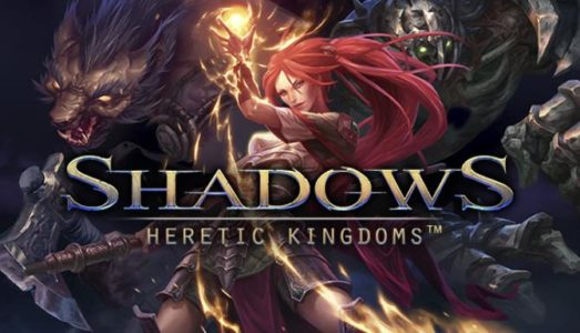 Shadows: Heretic Kingdoms Free Download