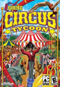 Shrine: Circus Tycoon Free Download