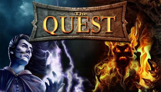 The Quest Free Download (v1.9.10 ALL DLC)