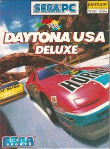 Daytona USA Deluxe Free Download