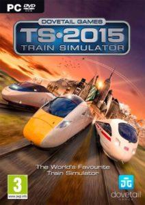 Train Simulator 2015 Free Download (Inclu ALL DLC)