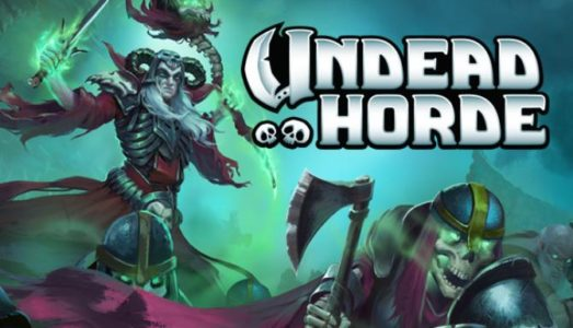 Undead Horde Free Download (v1.1.3)
