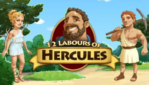 12 Labours of Hercules Free Download