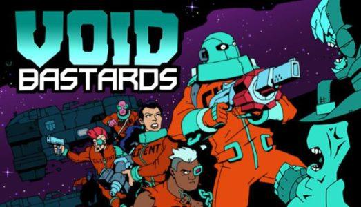 Void Bastards Free Download (v1.2.2)