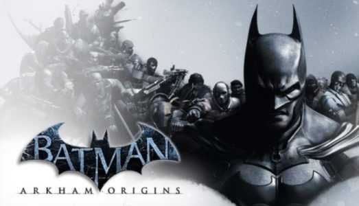 Batman Arkham Origins Complete Edition Free Download