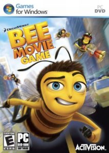 Bee Movie PC Free Download