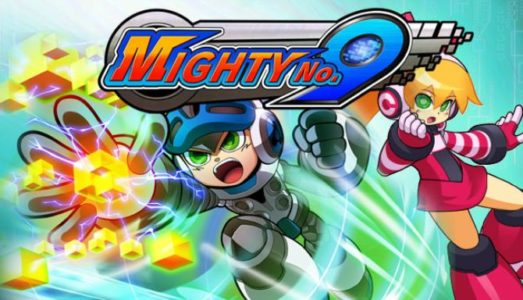 Mighty No. 9 Free Download (Inclu ALL DLC)