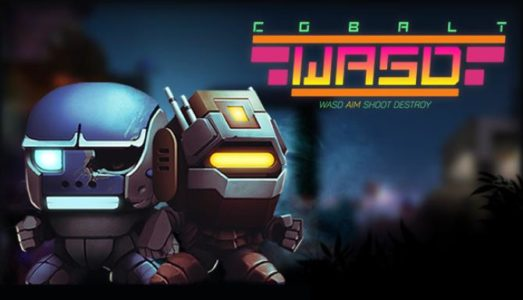 Cobalt WASD Free Download