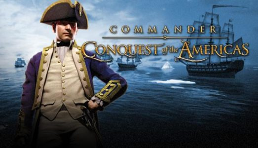 Commander: Conquest of the Americas Free Download