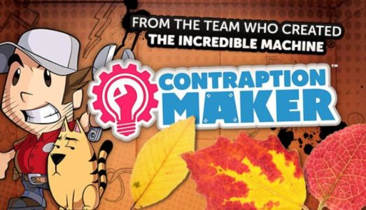 Contraption Maker Free Download (v1.3.8.3)