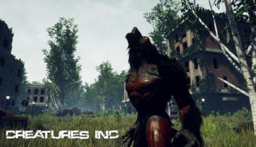 Creatures Inc Free Download