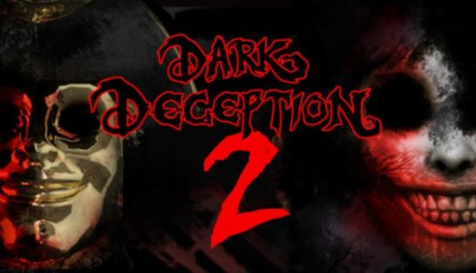 Dark Deception Free Download (Chapter 1-3 v1.6.0)