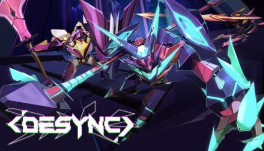 DESYNC Free Download (Patch #9)