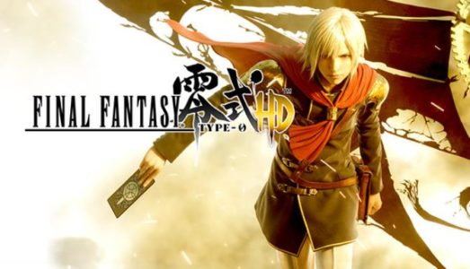 FINAL FANTASY TYPE-0 HD Free Download